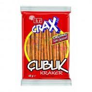 Etı Crax Sade 52 Gr*14 Adet