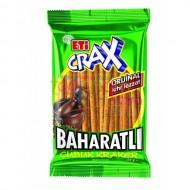 Etı Crax Baharatlı 60 Gr*18 Adet