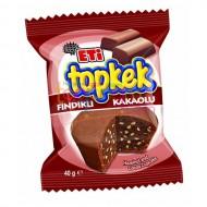 Etı Topkek Kakao Fındıklı 24 Adet