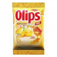 Kent Olips Poşet Limon 40 Gr*24 Adet