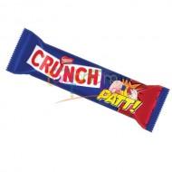 Crunch Patt 40 Gr* 12 Adet