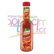 Knorr Acı Sos 160 Gr* 12 Adet