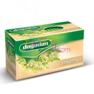 Doğadan Ihlamur Çay 20 Li *12 Paket