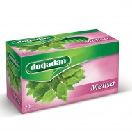 Doğadan Melisa Çayı 20 Li * 12 Paket