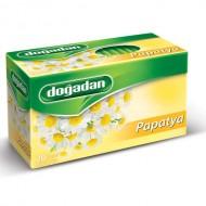 Doğadan Papatya Bitki Çayı 20 Li * 12 Paket