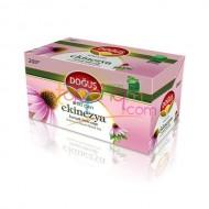 Doğuş Ekinezya Bitki Çayı 20 li * 12 Paket