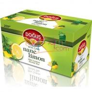Doğuş Nane Limon Bitki Çayı 20 li * 12 Paket