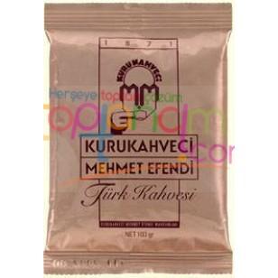 Mehmet Efendi Türk Kahvesi 500 Gr