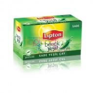 Lipton Yeşil Çay 20 Li * 12 Paket