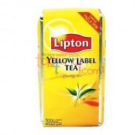 Lipton Yellow Tea 500 Gr*16 Adet