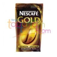 Nescafe Gold 100 Gr Poşet* 12 Adet