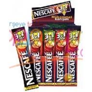 Nescafe 3'ü 1 Arada 48 li Kutu