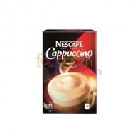 Nescafe Cappucino Şekerli 14.5 Gr 18'li Kutuda