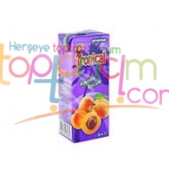 Aroma Tropikal 200 Ml Kayısı *27 Adet