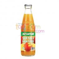 Aroma Meyvesuyu Fujı Şeftali *24 Adet