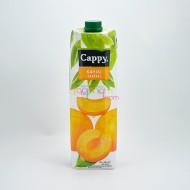 Cappy Kayısı 1 Lt * 12 Adet