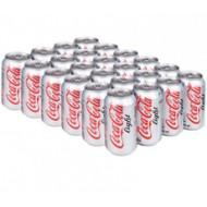 Coca Cola 330 ML*24 Adet