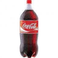 Coca Cola 2,5 Lt 6 Adet