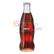 Coca Cola Zero Fuji 250 ML*24 Adet