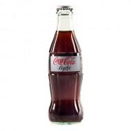 Coca Cola Light Fuji 250 ML*24 Adet