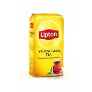 Lipton Yellow Tea 1 Kg
