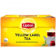 Lipton Bardak Yellow Label 100 Lu