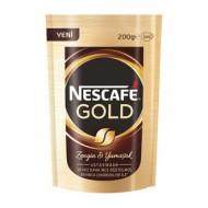 Nescafe Gold 200 Gr Poşet