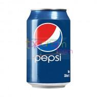 Pepsi Kutu 330 Ml*24 Adet