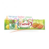 Calve Mayonez 9 Gr*500 Adet