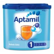 Milupa-Aptamil 1Numara 400 GR