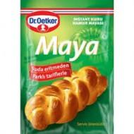 Dr Otker Toz Maya 3 Lü*30 Adet