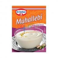 Dr Oetker Muhalleb (210 Gr) 24 Adet