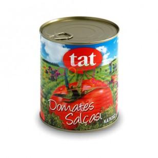 Tat Salça 5 kg * 6 Adet