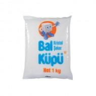 Balküpü Toz Şeker 1 Kg*20 Adet