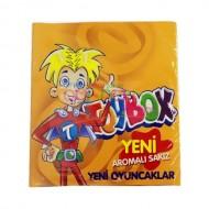 Kent Toybox 60 Adet