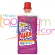 Ajax Fabuloso Lavanta 1000 Ml*12 Adet
