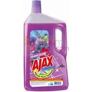 Ajax Fabuloso Lavanta 2000 Ml*6 Adet