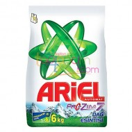 Ariel Matık 6 Kg*1 Adet