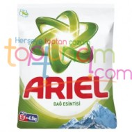 Ariel Matık 4,5 Kg*1 Adet