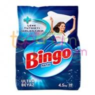 Bingo Matik 4 Kg*1 Adet