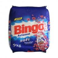 Bingo Matik 9 Kg*1 Adet